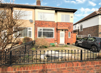3 bed semi-detached house for sale in Regent Drive, Preston PR2