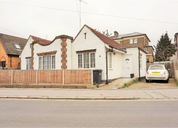 Thumbnail 3 bed detached bungalow for sale in Leslie Park Road, Croydon