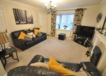 Thumbnail 3 bed mews house for sale in Quayside, Fleetwood, Lancashire