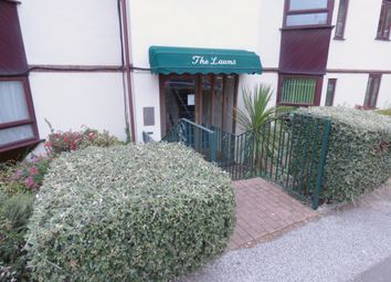 Thumbnail 2 bed flat to rent in The Lawns, Ramsgate