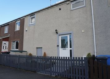 Thumbnail 2 bed terraced house for sale in Norman Rise, Livingston