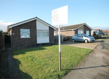 Thumbnail 2 bed detached bungalow for sale in Rochford Way, Walton On The Naze