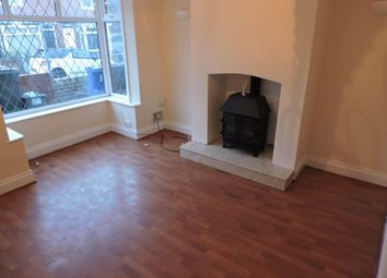 Thumbnail 2 bed property to rent in Winter Avenue, Pogmoor, Barnsley