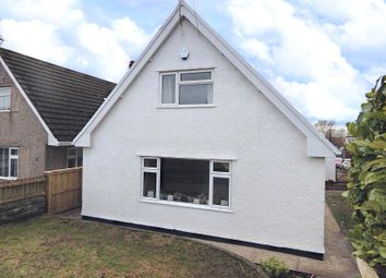 Thumbnail Detached house for sale in Brandy Cove Road, Bishopston, Swansea, West Glamorgan.