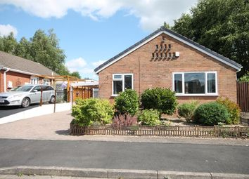 Thumbnail 2 bed detached bungalow for sale in Allard, Lakeside, Tamworth