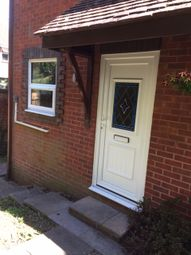 Thumbnail 2 bed semi-detached house to rent in Hillwood Close, Worcester