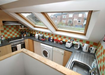 Thumbnail 5 bed flat to rent in Springbank Road, Sandyford, Newcastle Upon Tyne