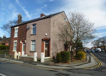 Thumbnail 1 bedroom duplex to rent in Preston Old Road, Freckleton, Preston