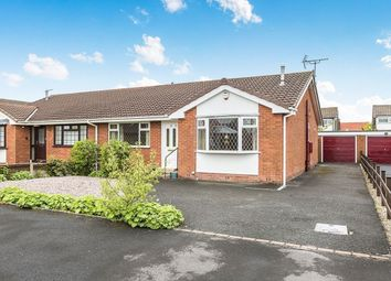 Thumbnail 3 bed bungalow for sale in Derby Road, Garstang, Preston