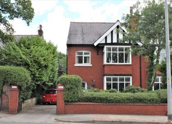 Thumbnail 4 bed semi-detached house for sale in Wigan Lane, Wigan