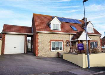 Thumbnail 3 bed detached house for sale in Castle Hill Road, Wyke, Weymouth