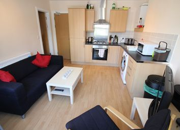 Thumbnail 2 bed terraced house to rent in Richmond Road, Cathays, Cardiff