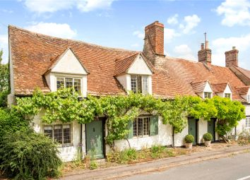 Thumbnail 3 bed detached house for sale in Church Green, Stanford In The Vale, Faringdon