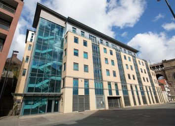 Thumbnail 2 bed flat for sale in Merchants Quay, Newcastle Upon Tyne