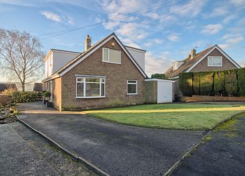 Thumbnail 4 bed detached house for sale in Singleton Avenue, Read, Burnley