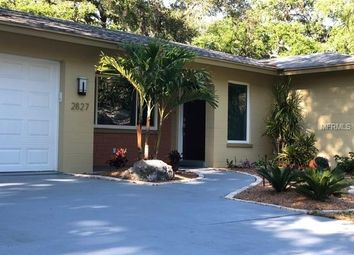 Thumbnail 3 bed property for sale in 2827 Valley Forge St, Sarasota, Florida, 34231, United States Of America