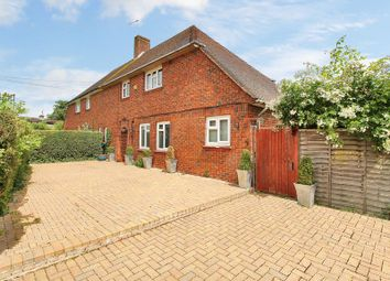 Thumbnail 3 bed semi-detached house for sale in Ginhams Road, West Green, Crawley, West Sussex