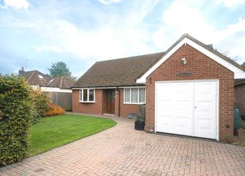 Thumbnail 4 bed detached house for sale in Elm Road, Tokers Green