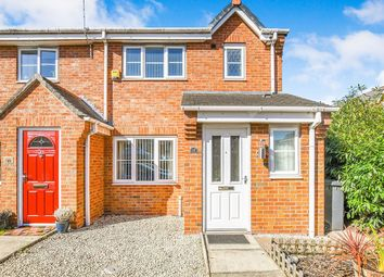 Thumbnail 3 bed property for sale in Cullen Drive, Liverpool