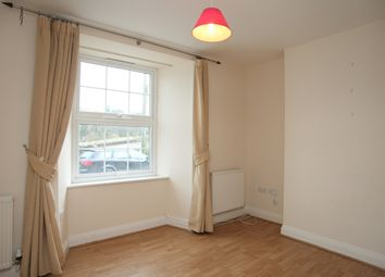 Thumbnail 1 bed maisonette to rent in Old Exeter Road, Tavistock