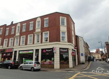 Thumbnail 2 bedroom flat for sale in New Street, Dudley