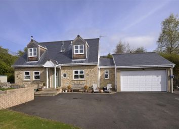 Thumbnail 3 bed detached house for sale in Keepers Cottage, Wark, Cornhill-On-Tweed