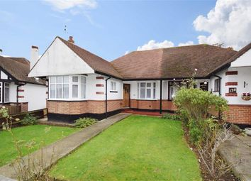 Thumbnail 3 bed semi-detached house for sale in Danescroft Drive, Leigh-On-Sea, Essex