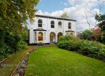 Thumbnail 4 bed semi-detached house for sale in Sharples Park, Sharples, Bolton, Lancashire