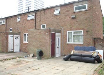 1 bed flat to rent in Victoria Road, Aston B6
