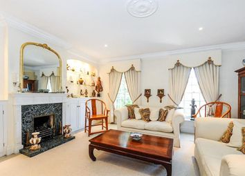 Thumbnail 4 bed semi-detached house for sale in Beaufort Close, London