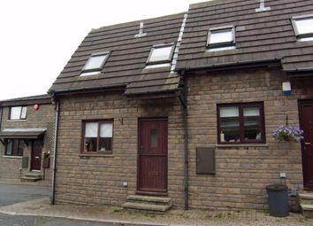 Thumbnail 2 bed end terrace house to rent in Highley Park, Clifton, Brighouse, West Yorkshire