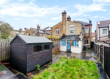 3 bed semi-detached house for sale in Woolstone Road, Forest Hill SE23