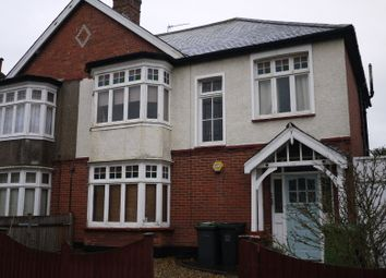 Thumbnail 2 bed flat to rent in Crantock Road, London