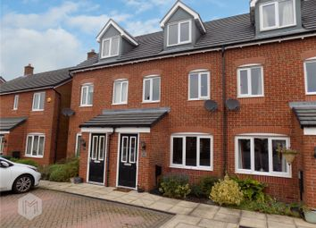 3 bed town house for sale in Bamburgh Drive, Buckshaw Village, Chorley, Lancashire PR7