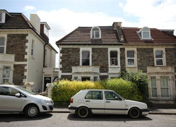 Thumbnail 5 bed semi-detached house for sale in Cromwell Road, St. Andrews, Bristol