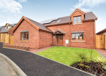 Thumbnail 4 bedroom property for sale in Cae Coch, Glanfryn Court, Drefach, Llanelli