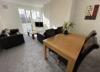 Thumbnail 3 bed flat for sale in Carthorpe Arch, St James Park, Eccles New Road