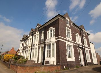 Thumbnail 7 bedroom semi-detached house to rent in Upper Hill Street, Coventry