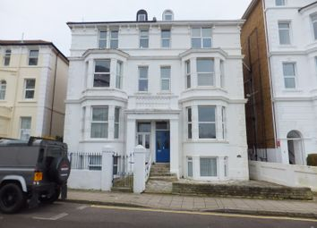 Thumbnail 3 bed flat to rent in Lennox Road South, Southsea, Portsmouth, Hampshire