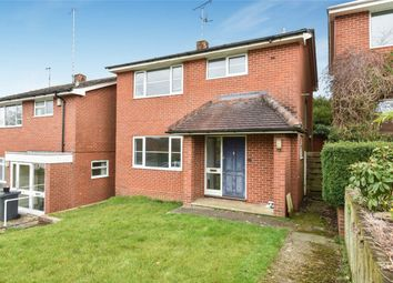 3 bed detached house for sale in Twyford, Winchester, Hampshire SO21