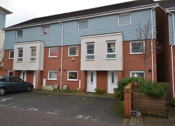 Thumbnail 4 bed town house to rent in Wraysbury Drive, Waterside Park, West Drayton