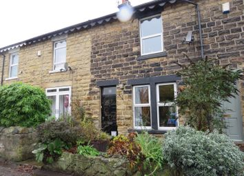 Thumbnail 3 bed terraced house for sale in Holywell Lane, Shadwell, Leeds