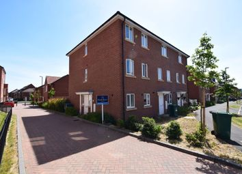 4 bed terraced house for sale in Anglian Way, Stoke, Coventry CV3