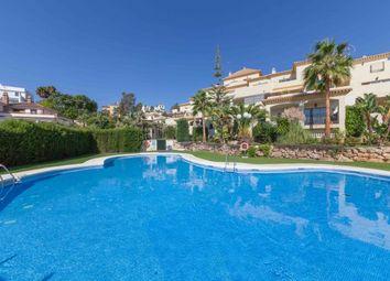 Thumbnail 3 bed apartment for sale in Spain, Málaga, Marbella, Elviria