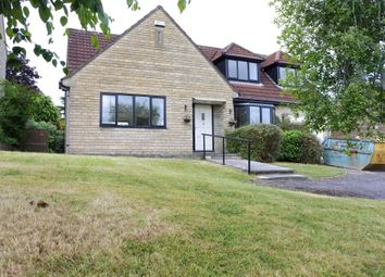 Thumbnail 3 bedroom detached house for sale in Broad Robin, Gillingham