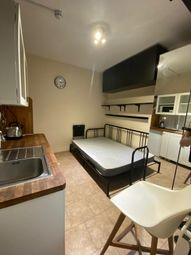 Thumbnail 1 bed flat to rent in Stafford Road, Forest Gate