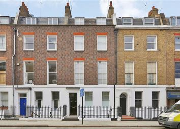 Thumbnail 4 bed property for sale in Guilford Street, London