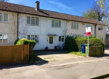 Thumbnail 4 bed property to rent in Massey Close, Headington, Oxford