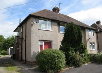 Thumbnail 2 bed flat to rent in Sundorne Road, Shrewsbury