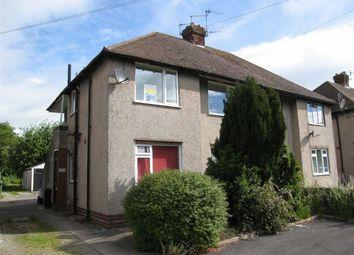 Thumbnail 2 bed flat to rent in Sundorne Road, Shrewsbury